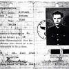 Tschechische Zwangsarbeiter im Gemeinschaftslager Ritterhude/1942-1943