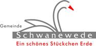 Logo der Gemeinde Schwanewede