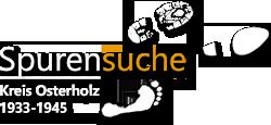 Logo von Spurensuche-Osterholz